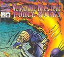 Marvel Comics Presents Vol 1 171