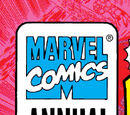 New Warriors Annual Vol 1 4