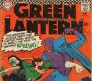 Green Lantern Vol 2 44