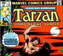 Tarzan Vol 1 7/Images