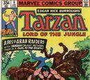 Tarzan Vol 1 8/Images