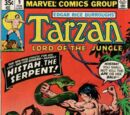 Tarzan Vol 1 9/Images