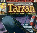 Tarzan Vol 1 29