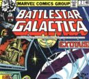 Battlestar Galactica Vol 1 2/Images