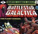 Battlestar Galactica Vol 1 10/Images