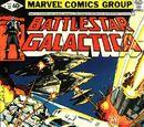 Battlestar Galactica Vol 1 13/Images