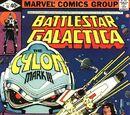 Battlestar Galactica Vol 1 16/Images