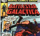 Battlestar Galactica Vol 1 17/Images