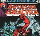 Battlestar Galactica Vol 1 18/Images