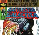 Battlestar Galactica Vol 1 19/Images