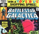 Battlestar Galactica Vol 1 20/Images