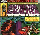 Battlestar Galactica Vol 1 22/Images