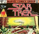 Comics Released in February, 1980