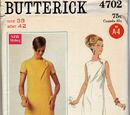 Butterick 4702