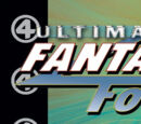 Ultimate Fantastic Four Vol 1 33