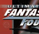 Ultimate Fantastic Four Vol 1 44