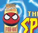 Amazing Spider-Man Vol 1 422