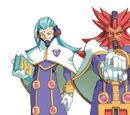 Sage Trinity