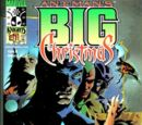 Ant-Man's Big Christmas Vol 1 1
