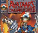 Avataars: Covenant of the Shield Vol 1 1