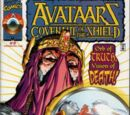 Avataars: Covenant of the Shield Vol 1 2