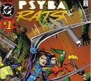 Psyba-Rats/Covers