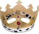 851896 King's Crown