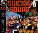 Suicide Squad Vol 1 30