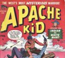 Apache Kid Vol 1 2
