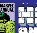 Incredible Hulk Annual Vol 1 13