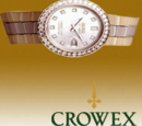 Crowex
