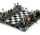 852293 LEGO Castle Giant Chess Set