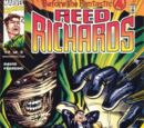 Before the Fantastic Four: Reed Richards Vol 1 2