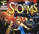 Before the Fantastic Four: The Storms Vol 1