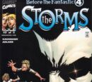 Before the Fantastic Four: The Storms Vol 1 2