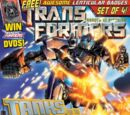 Transformers Comic issue 15