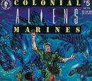 Aliens: Colonial Marines Vol 1 5