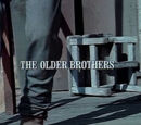 Episode 914: The Older Brothers