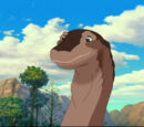 Land Before Time X: The Great Longneck Migration introductions