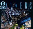 Aliens Vol 1 1