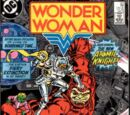 Wonder Woman Vol 1 325