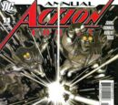 Action Comics Annual Vol 1 11
