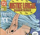 Justice League Quarterly Vol 1 4