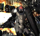 Heavy Riot Armor