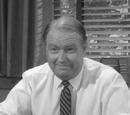 Mayor Roy Stoner