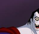Superman rogues