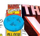 Uncanny X-Men Annual Vol 1 1996