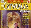 Catwoman Annual Vol 2 4