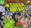 Green Lantern Annual Vol 3 5