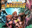 Guy Gardner: Warrior Annual Vol 1 1